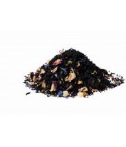 Sweet orange 100g - czarna, aromatyzowana