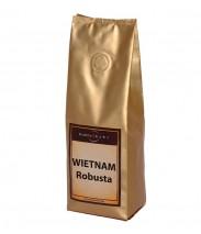 Kawa robusta - Wietnam