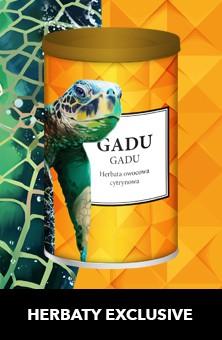 Herbata owocowa - Gadu Gadu