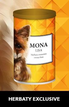 Herbata owocowa - Mona Lisa