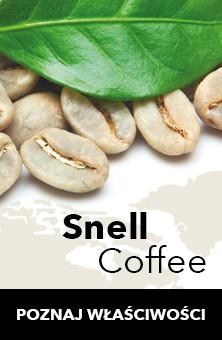 Zielona kawa - Snell Coffee